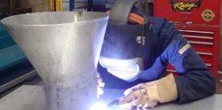 Technotech Chute Steel Fabrication LLC