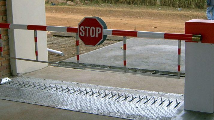 Technotech GateAutomatic Barriers LLC