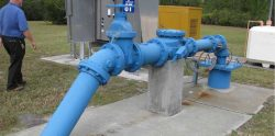 Groundwater Supply